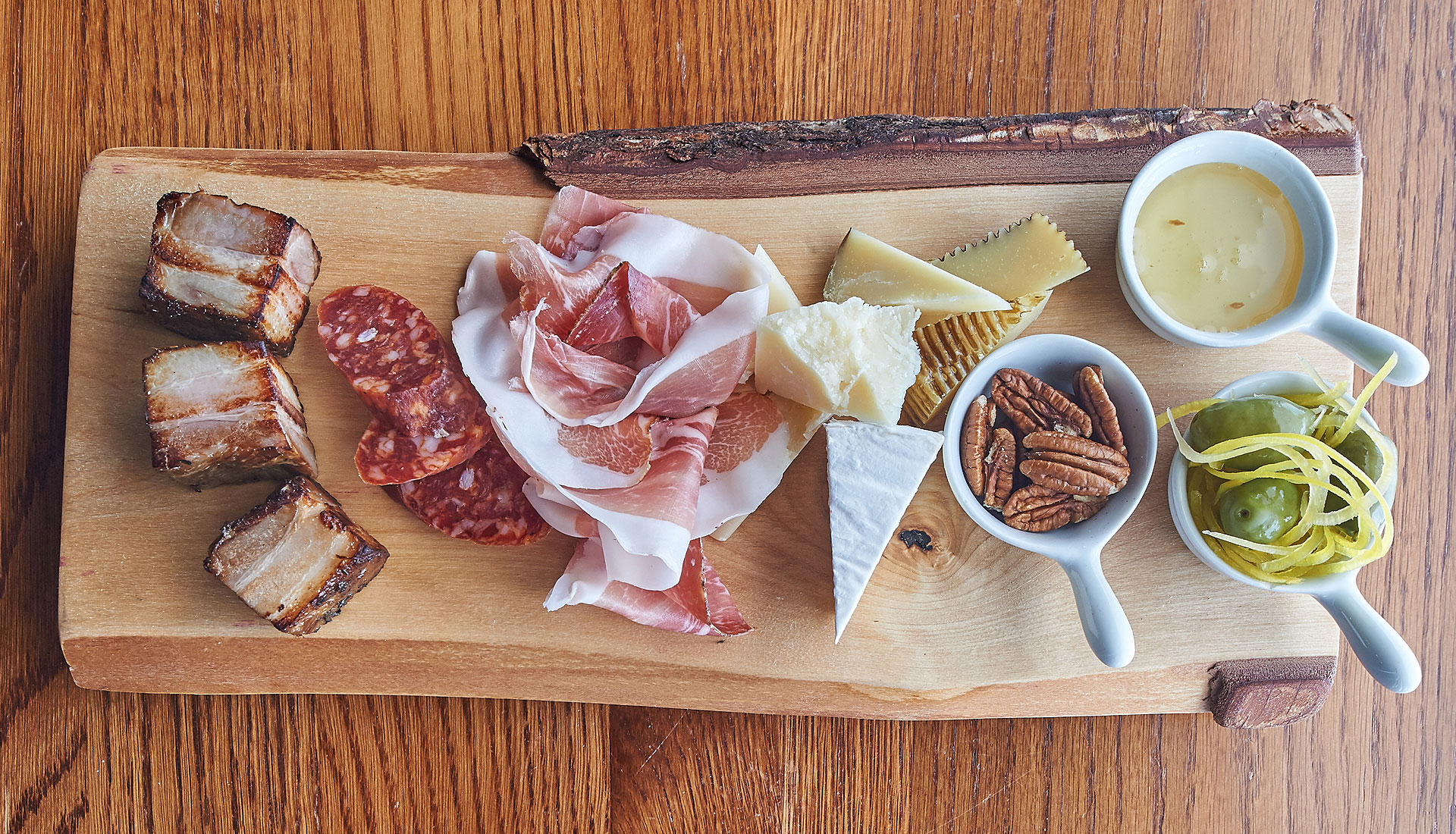 Home Antipasti En