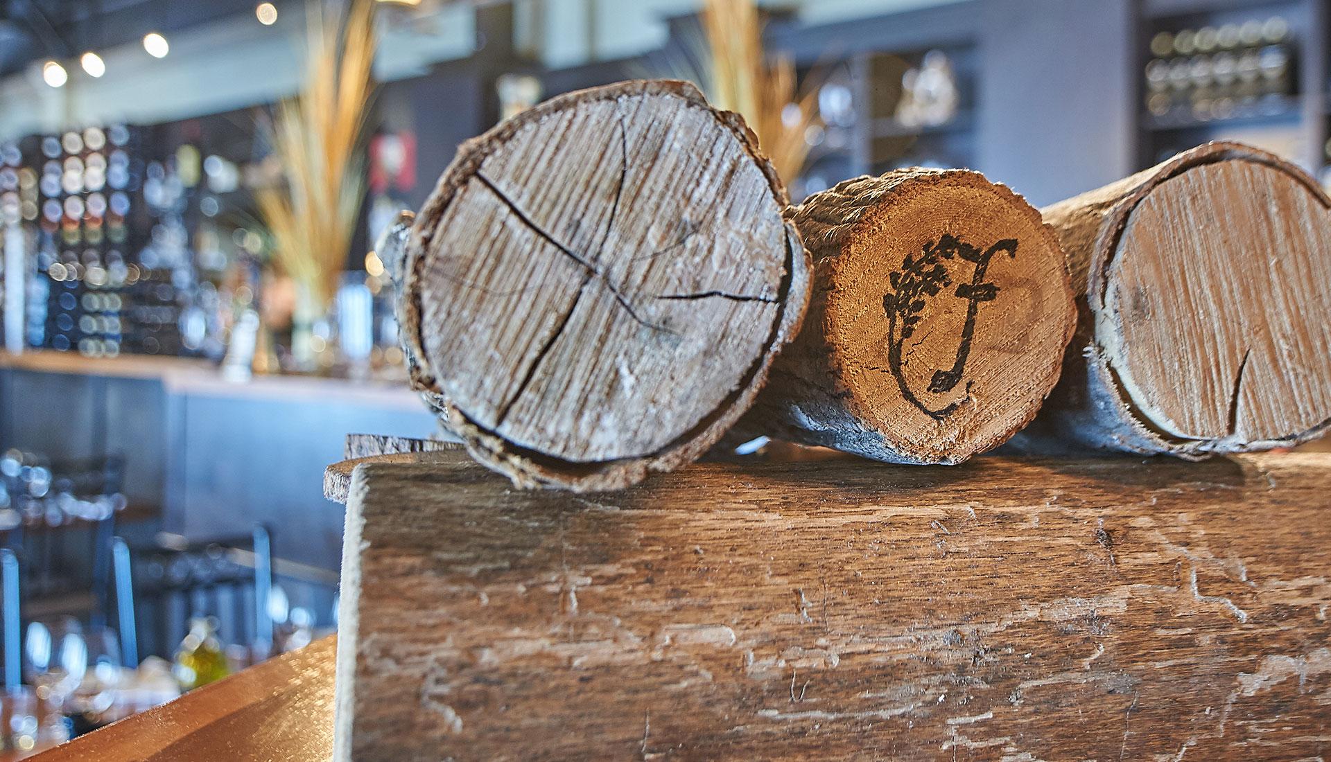 Home Wood En